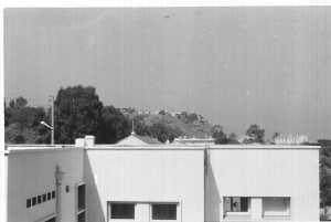 1961 - les Bureaux de l'Hydraulique