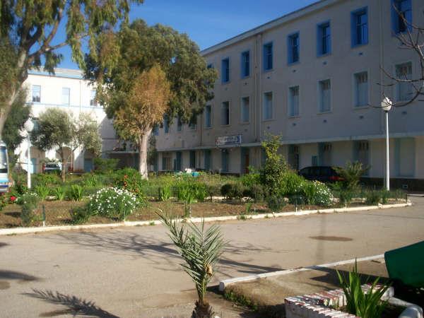 le Jardin de l'Hopital