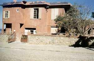 LE GUELTA - 1959 une maison