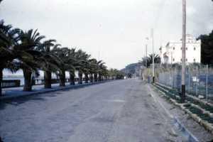 TENES La Promenade des Anglais