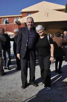 BISGAMBIGLIA et  Jacqueline PEREZ