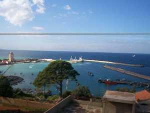 Le Port de TENES