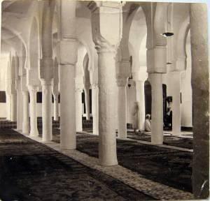 Photo-titre pour cet album: Les Mosquées
