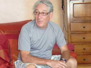 Septembre 2010 Gilbert LEVITA chez Alain DI MEGLIO