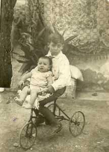 Roger et Lucien LUBRANO
