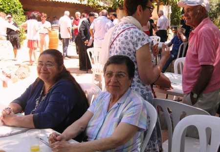 Patricia CUTOLO & Lulu ROSTOLL