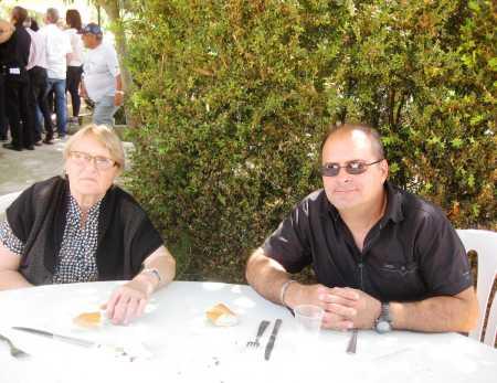 Marie Jo & Patrick PEREZ