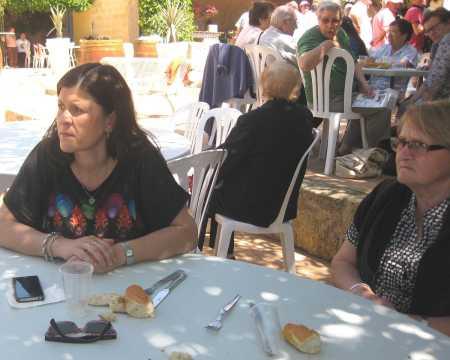 Nathalie et Marie Jo PEREZ