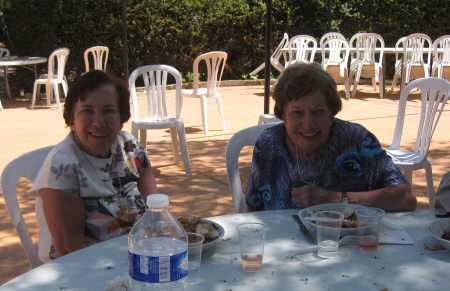 ORFILA Claudine et Paulette