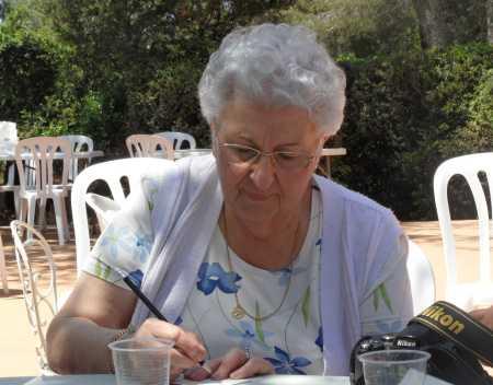 Yvette CERVERA