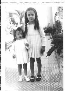 1942 - Annie et Maguy