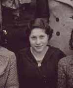 MAZZELLA Alphonsine - 1936