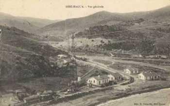 FRANCIS-GARNIER - Mines de BREIRA