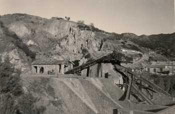 FRANCIS GARNIER - Mines de BREIRA