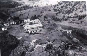 Francis-GARNIER - les Mines de BREIRA