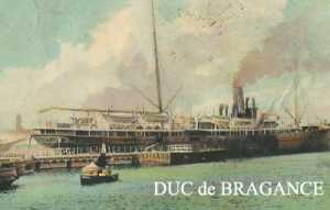 DUC DE BRAGANCE