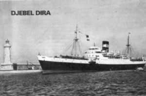 Djebel Dira