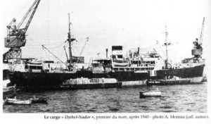 Djebel Nador