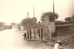 MONTENOTTE - La Pancarte