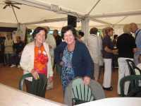 Claudine et Paulette ORFILA