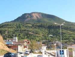 Montagne de FONTAINE du GENIE