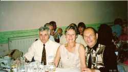 PINET 2008 ---- Jean BICHARD-BREAUD Christiane CAMILLERI Jean Paul CAMILLERI