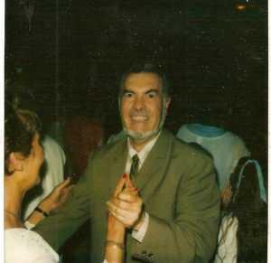Retrouvailles 1984 Georges PEREZ