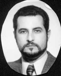 Yvon Perez 1965