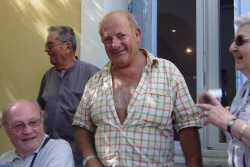 Hubert KANDEL Georges MAZARS Daniel MANSION Yvette CERVERA