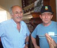 Georges DI SIMA Jacques TORRES