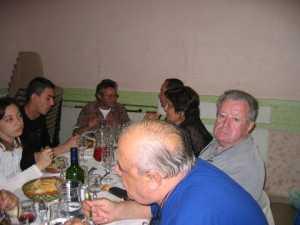 Isma KOUADRI Nabil KOUADRI Mathias INGLADA Jacques TORRES Patricia FANTONI Marcel BERGONZOLI Guy ROSET