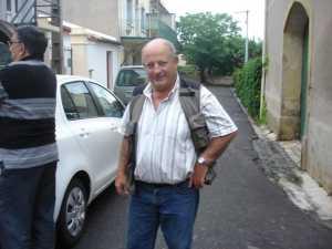 Loulou XICLUNA Daniel MANSION