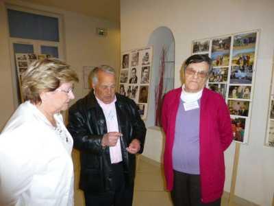Alice TORREGROSSA Jacky TORREGROSSA  Francine XICLUNA