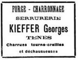 Georges KIEFFER