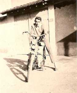 Claude RAZI 83-Carqueiranne