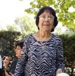 Highlight for Album: Renée ESPOSITO  nous a quitté le 7 Juin 2018à l'âge de 95 ans