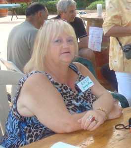 LA VIERE 2009 ---- Jacqueline RETIF