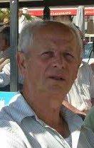 Raymond ROMEO Marseille - 2007