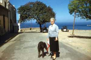 Marie Rose ROSET le 2 Mars 1960
