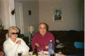 1994 Guy ROSET et Josiane XICLUNA
