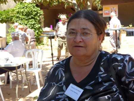 Patricia CUTOLO Famille ROSTOLL