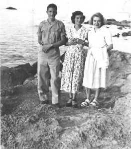 ROUSO Denis et Huguette GIMENEZ