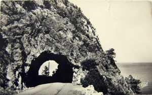 Route de Cherchell