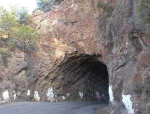 La Route d'Alger