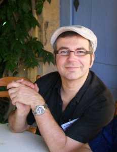 Jean-Michel SADOK 2011