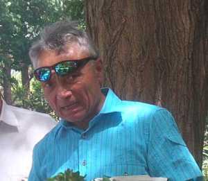 Jean SABIA ---- Armurier chez RESTIKELLY 34-FRONTIGNAN ----   FAMILLE TUESTA  -----