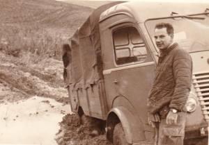 Photo-titre pour cet album: BORDJ BAACH - 1957 / 1961