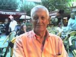 Highlight for Album:  Serge SEROR   nous a quitté ce jeudi 14 juin 2012  Génération 1927