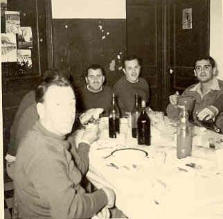 1959 SICARDI JP BERGONZOLI MEKAKKIA Serge SEROR