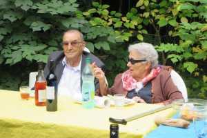 Francis ROCA et Mme